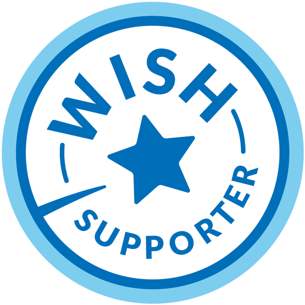 Wish Supporter